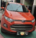 Ford: JUAL ECOSPORT TITANIUM M/T 2014 ISTIMEWA (orange ) (IMG_20191112_075257.JPG)