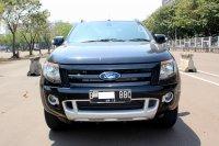 Ford Ranger Wildtrack 4x4 AT Hitam 2014