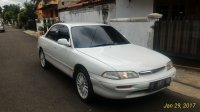 Dijual Ford Telstar Brilliant