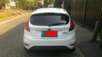 Jual Ford Fiesta 1.4 Trend 2012