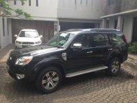 Dijual Ford Everest Tahun 2012 2.5 LTD