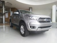 Jual Ranger Double Cabin: Ford Ranger XLT AT 2.2 Double Cab