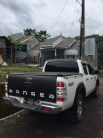 Jual Ford Ranger Double Cabin 4x4 2010