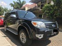 Ford Everest XLT SUV 2011 Manual Hitam - Istimewa (IMG_2479.jpg)