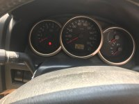 Ford Everest XLT SUV 2011 Manual Hitam - Istimewa (IMG_2496.jpg)