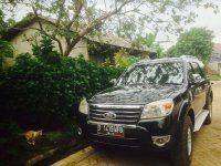 Jual Ford Everest 2011 Oper Kredit / cash