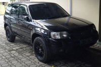 Jual ford escape 2004 M/T