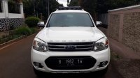 Ford Everest Xlt Limited 2.5 cc Diesel Automatic Th'2015/2014