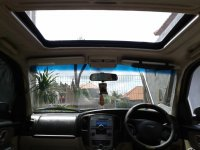 Ford escape 2008 Limited edition sunroof terawat (IMG-20200718-WA0026.jpg)