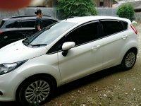 Jual Mobil Second Murah Jakarta Ford Fiesta 1,4 AT Hatcback