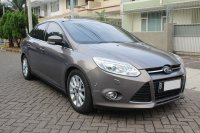 Jual FORD FOCUS TITANIUM AT COKLAT - FLASH SALE