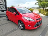 Ford Fiesta S Matic 2013 Km rendah//Cash kredit