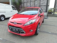 Ford Fiesta S Matic 2013 Km rendah//Cash kredit (IMG-20200921-WA0156.jpg)