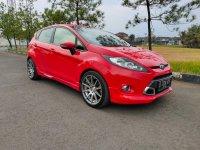 Fiesta: Ford Fiesto S A/T 2013 Red (IMG-20200922-WA0000.jpg)