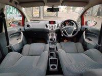 Fiesta: Ford Fiesto S A/T 2013 Red (IMG-20200922-WA0003.jpg)