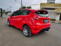 Fiesta: Ford Fiesto S A/T 2013 Red (IMG-20200922-WA0006.jpg)