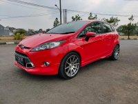 Fiesta: Ford Fiesto S A/T 2013 Red (IMG-20200922-WA0007.jpg)