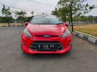 Fiesta: Ford Fiesto S A/T 2013 Red (IMG-20200922-WA0008.jpg)