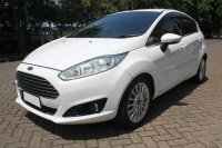 Jual FORD FIESTA S AT PUTIH 2013 (NEW MODEL)