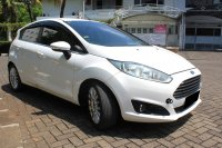 Jual FORD FIESTA S AT PUTIH 2013 NEW MODEL