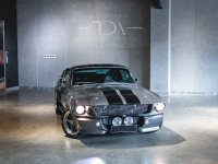 Jual Ford Mustang 1982 Eleanor Top Condition