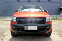 Jual Ranger Double Cabin: FORD RANGER WILDTRACK DOUBLE CABIN 4X4 AT ORANGE 2014
