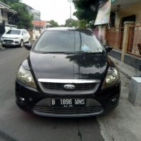 Ford focus type S Diesel 2009 A/T