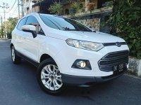 Jual Ford EcoSport 1.5 Titanium Manual pmk Maret 2015 asli DK putih