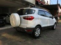 Ford Ecosport 1.5 Bensin AT Matic 2014 (Ford Ecosport AT 2014 (8).JPG)