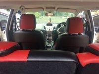Jual Ford Fiesta 1.6 s 2011