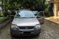 Dijual Ford Escape 2003, Manual, 235 55 R18, Kondisi Mulus,
