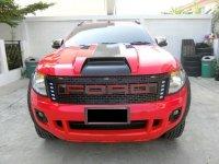 Jual Ford Ranger 2.2XLT 2014