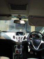 Ford Fiesta: Jual mobil bagus, asli, terawat dan siap pakai...jalan jauh OK!!!