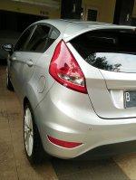 Ford Fiesta: Jual mobil bagus, asli, terawat dan siap pakai...jalan jauh OK!!! (IMG20170322150119RESIZE.jpg)