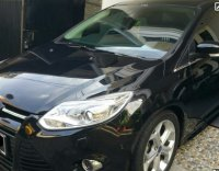 Jual Ford focus hatchback