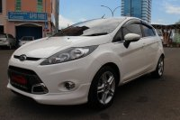 Ford Fiesta S AT 2013 Full Sound KM 13.000