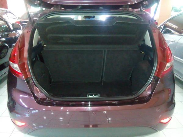 Fiesta Trend Manual Tahun 2011 - MobilBekas.com