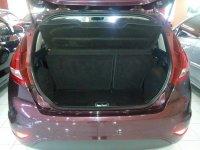 Ford: Fiesta Trend Manual Tahun 2011 (bagasi.jpg)
