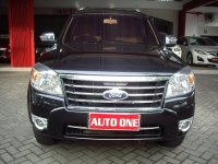 Jual Ford Everest TDCI XLT 2.5 Mt