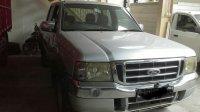 Jual Ford Ranger Double Cabin 4x4 Tahun 2006