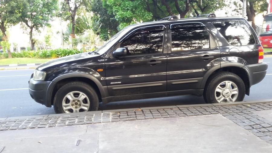 Jual Mobil Ford Escape Mobilbekas Com