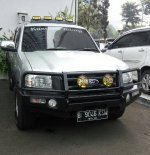 Ranger Double Cabin: FORD RANGER 2008 Double Cabin (WhatsApp Image 2017-05-26 at 10.21.02 AM.jpeg)
