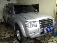 Jual Ford Everest 2.5 XLT TDCI 4x4 (4WD)
