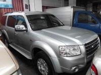 Jual Ford Everest 2,5 diesel TDCI Xlt 4x2 Manual Tahun 2007 Silver Met (IMG_20150711_173513.jpg)