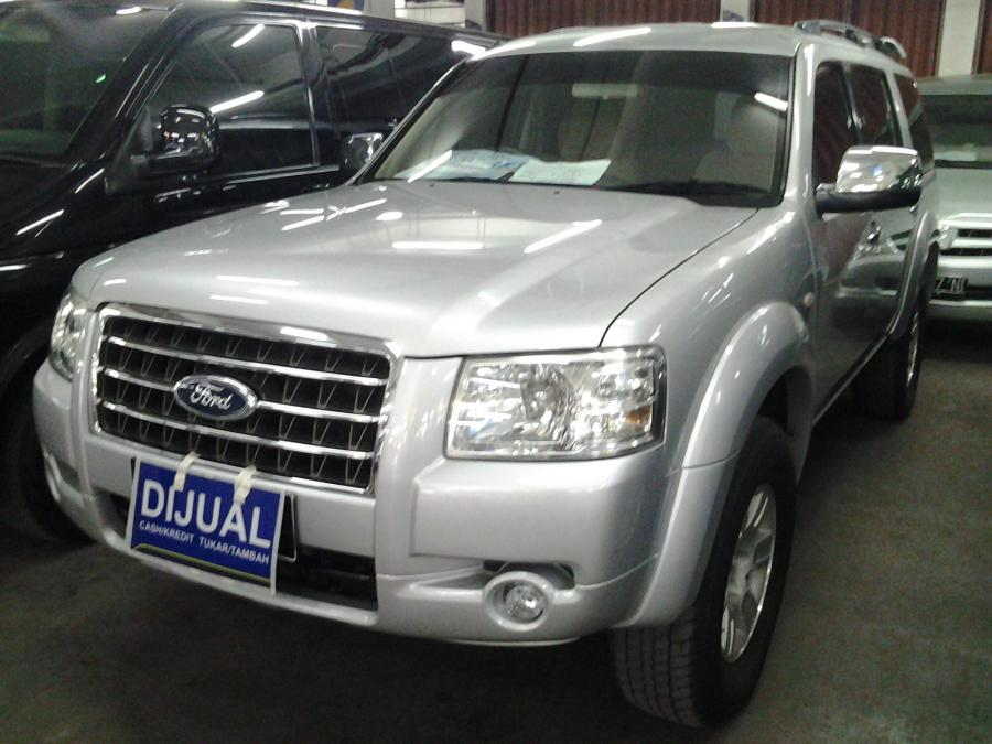 ford everest palembang html with 6797 Jual Ford Everest 2 5 Diesel Tdci Xlt 4x2 Manual Tahun 2007 Silver Met on 8921 Dijual Ford Everest 2005 Xlt Bandung furthermore 6797 Jual Ford Everest 2 5 Diesel Tdci Xlt 4x2 Manual Tahun 2007 Silver Met together with 4915 Ford Everest Xlt 4x4 2 5 Mt Tahun 2005 also 6002 Ford Everest Tdci Xlt 2 5 Mt also 6301 Ford Escape Xlt 2004.