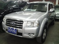 Jual Ford Everest 2,5 diesel TDCI Xlt 4x2 Manual Tahun 2007 Silver Met (20130209_171714.jpg)