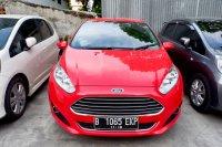 Jual Ford Fiesta 2013 Warna Merah