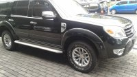 Jual Ford Everest XLT 2.5 Manual Tahun 2012 Istimewa