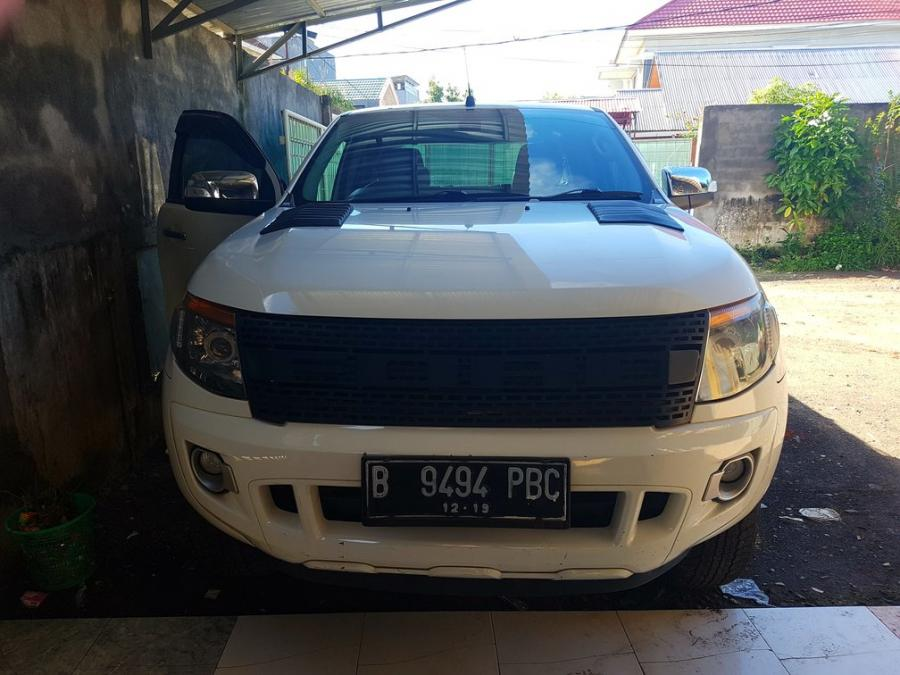 2014/2015 Ford Ranger XLT 3.2 + (Modifikiasi 100jt ...