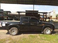 Jual Ranger Double Cabin: Ford Ranger 25LXLT 4 x 4